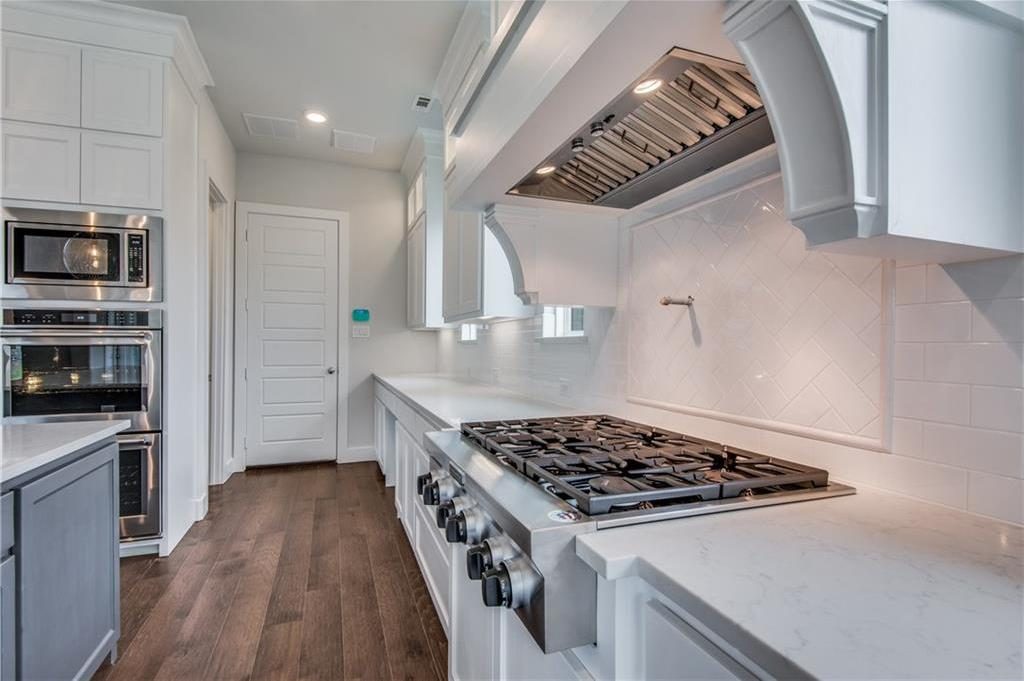 Sold Property | 8622 Gerbera Daisy  Frisco, Texas 75035 6