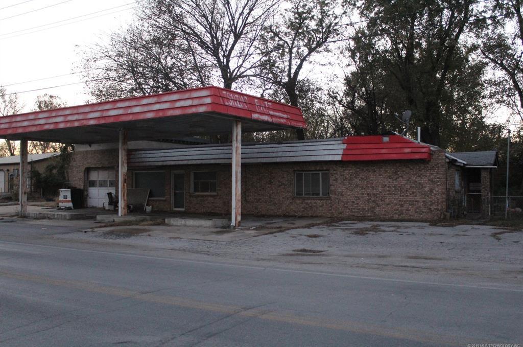 Off Market   202 S 5th Street Collinsville, Oklahoma 74021 0