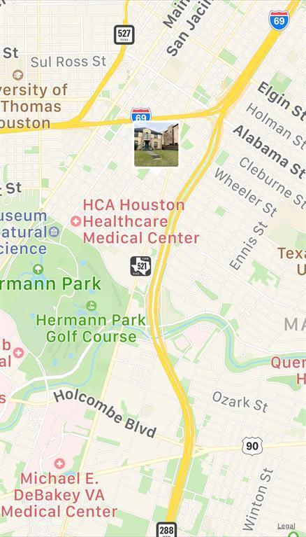 Pending | 4811 Chenevert St Street #5 Houston, TX 77004 3