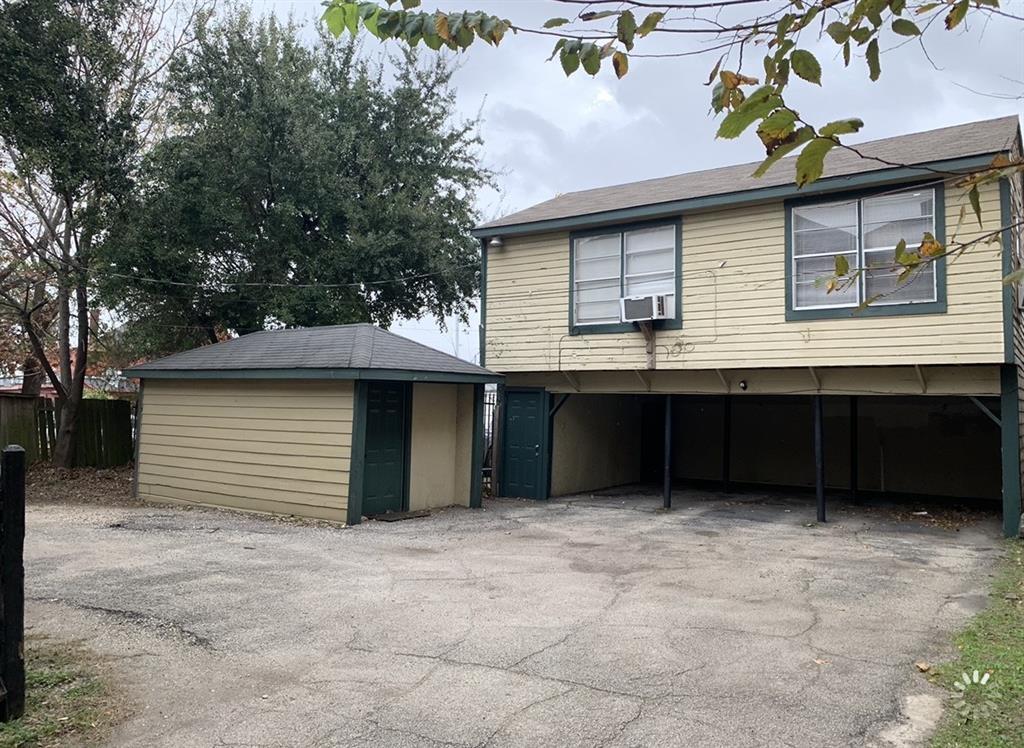 Pending | 4811 Chenevert St Street #5 Houston, TX 77004 6