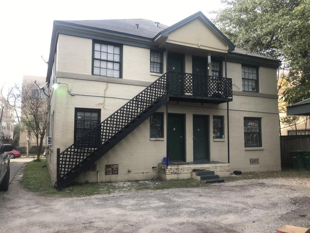 Pending | 4811 Chenevert St Street #5 Houston, TX 77004 9