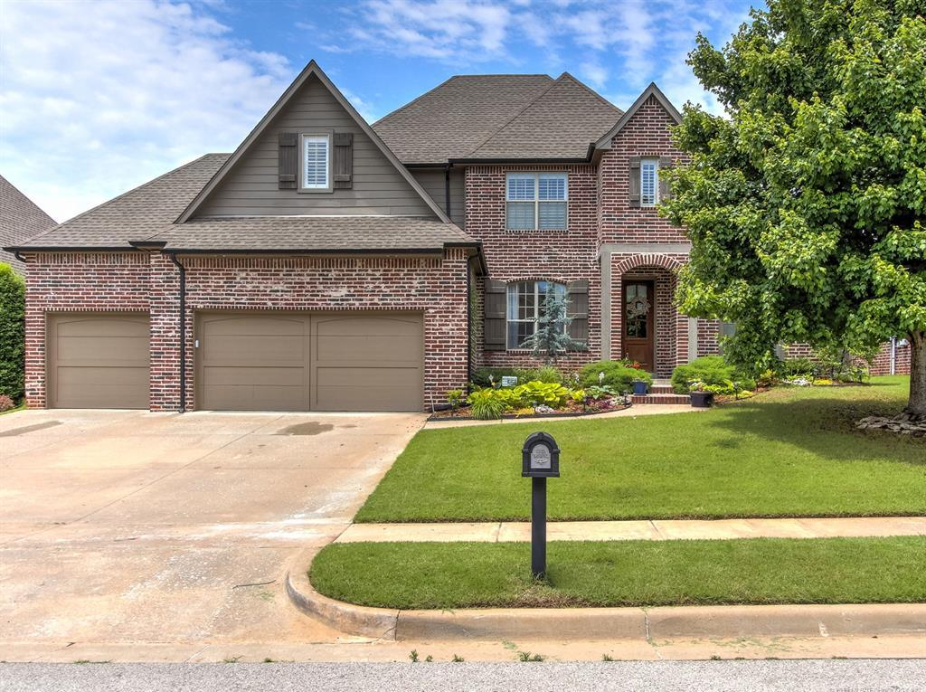 Off Market | 11260 S 72nd East Court Bixby, Oklahoma 74008 0