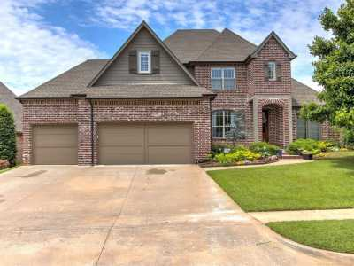 Off Market | 11260 S 72nd East Court Bixby, Oklahoma 74008 1
