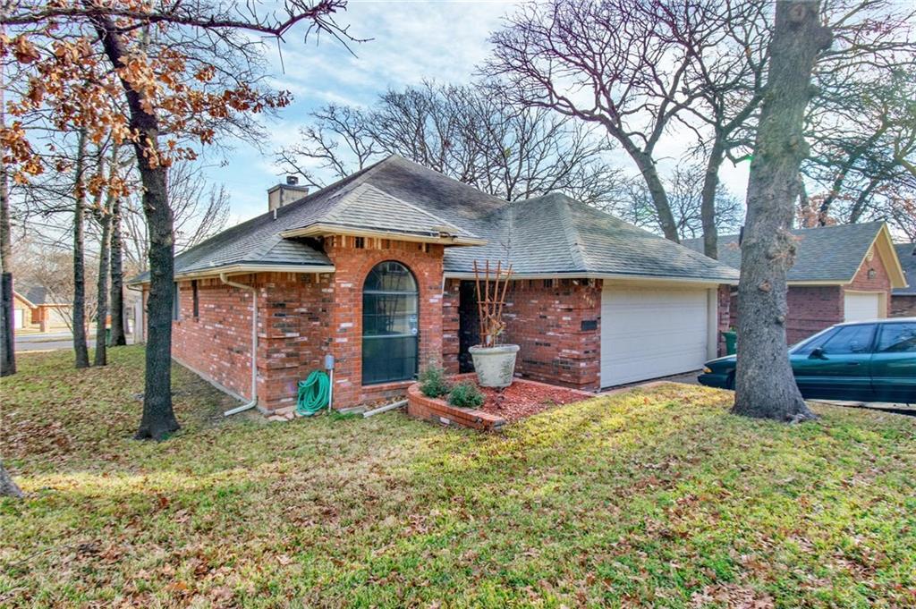 Sold Property | 4901 Arborgate Drive Arlington, Texas 76017 0