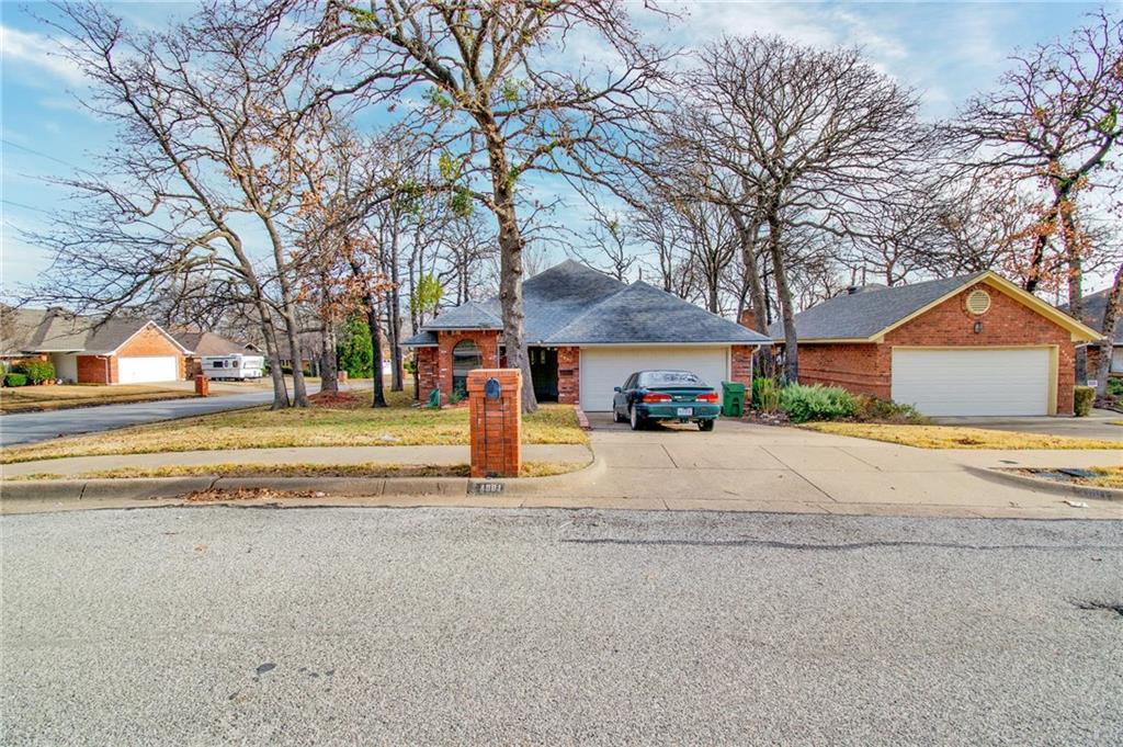 Sold Property | 4901 Arborgate Drive Arlington, Texas 76017 1