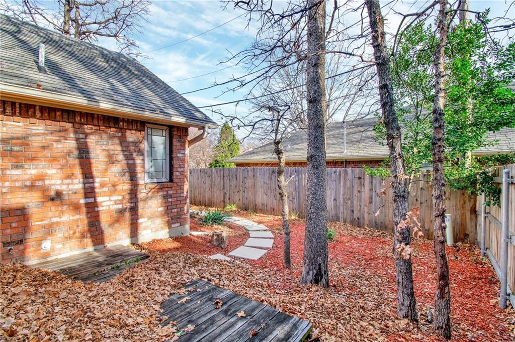 Sold Property | 4901 Arborgate Drive Arlington, Texas 76017 25