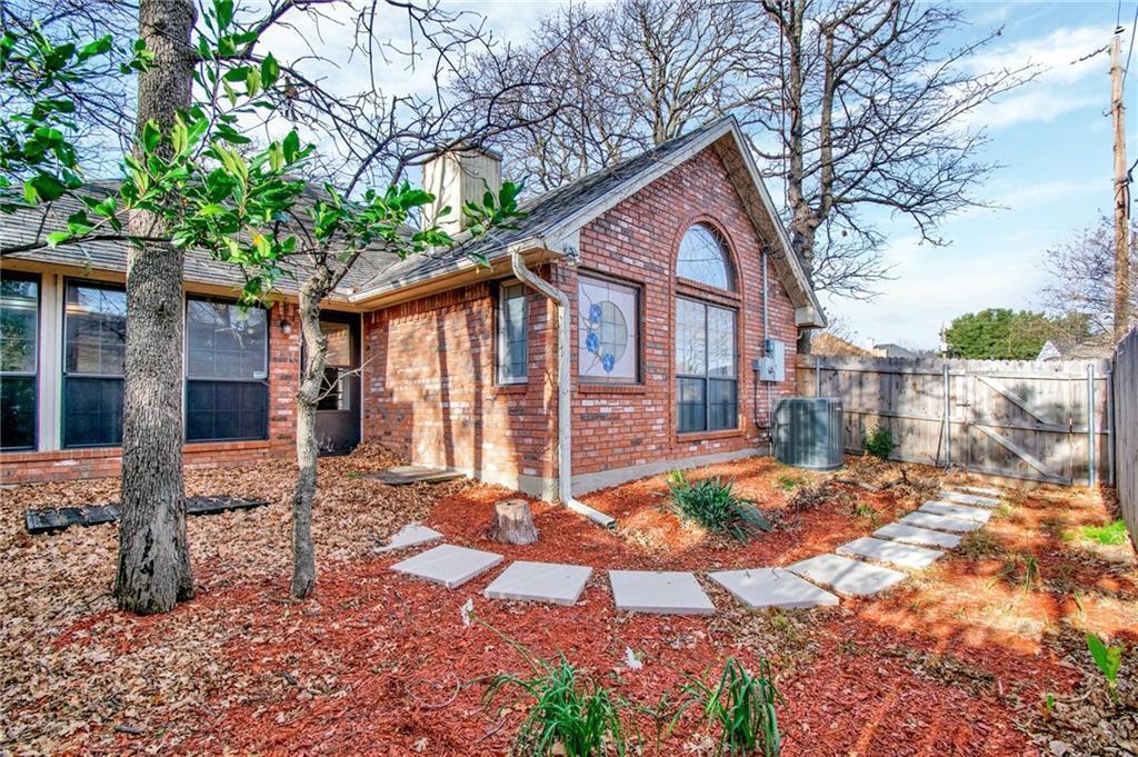 Sold Property | 4901 Arborgate Drive Arlington, Texas 76017 27