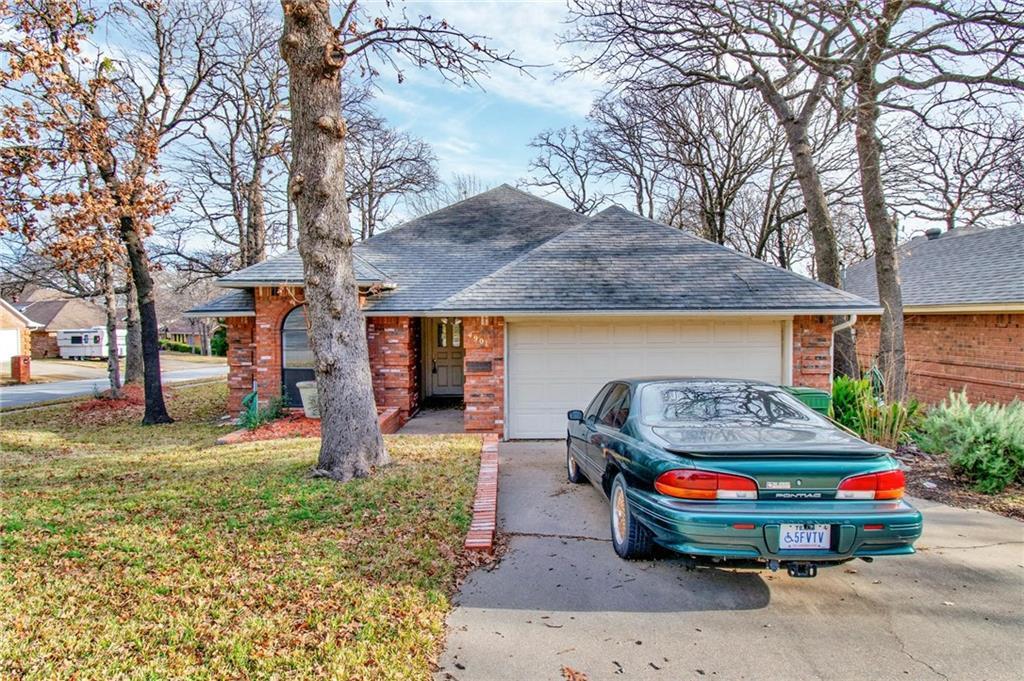 Sold Property | 4901 Arborgate Drive Arlington, Texas 76017 3