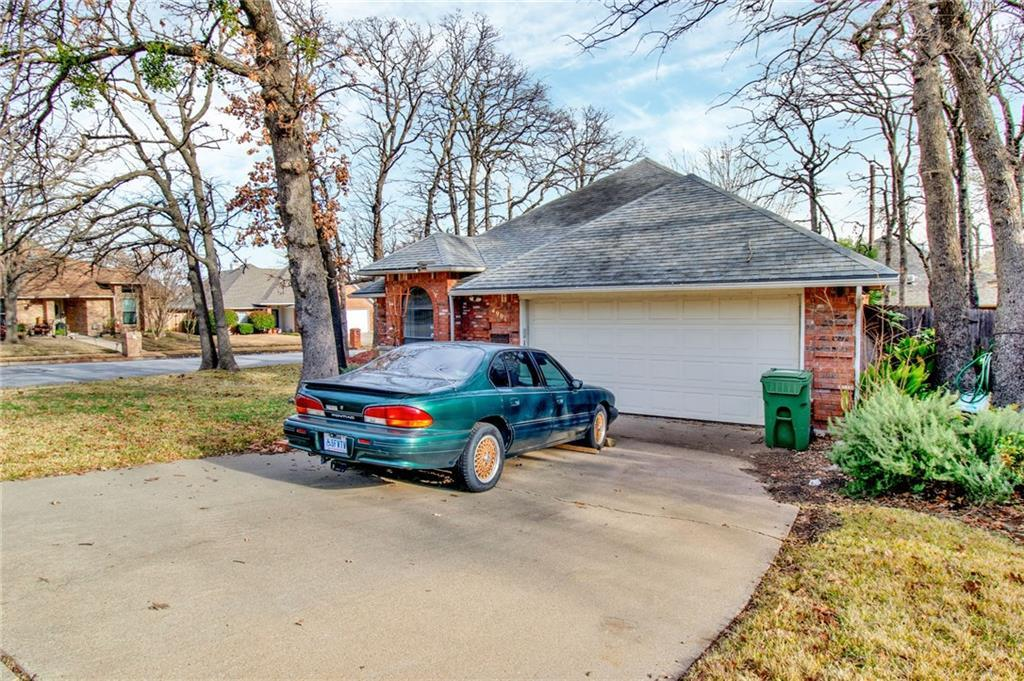 Sold Property | 4901 Arborgate Drive Arlington, Texas 76017 4
