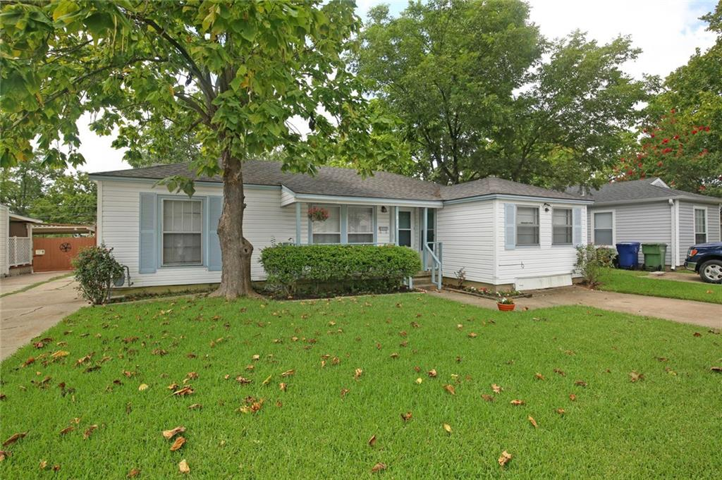 Housed Real Estate + Relocation  | 828 Lilac  Drive Garland, TX 75040 2