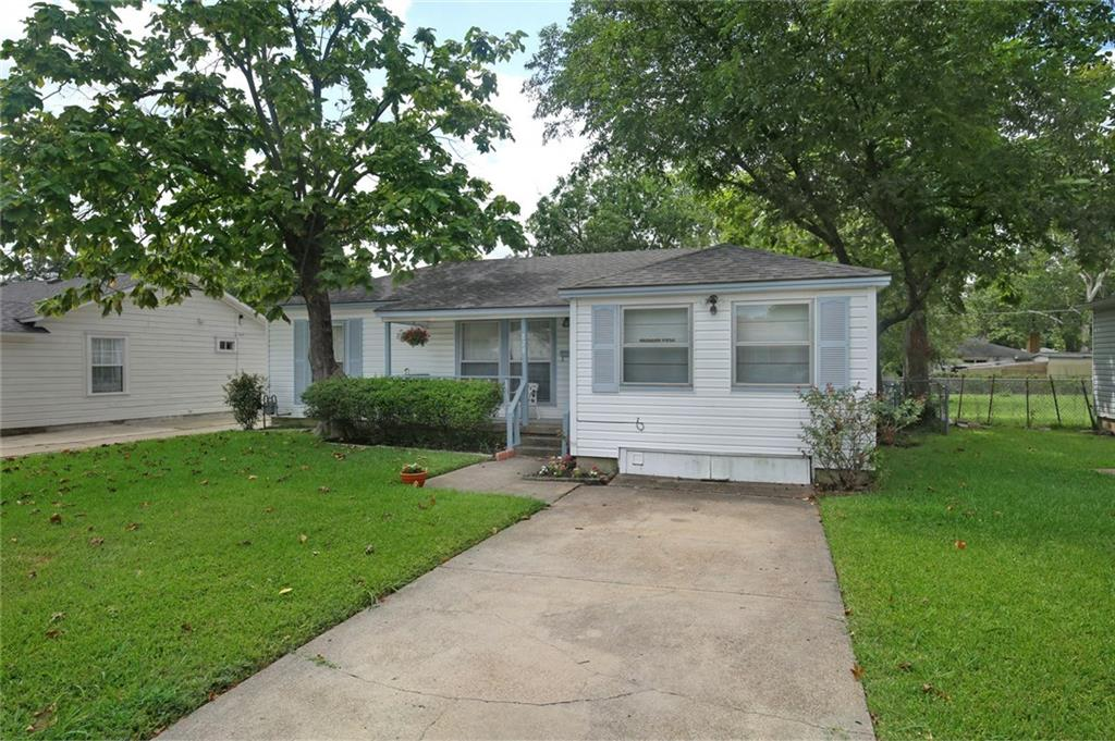 Housed Real Estate + Relocation  | 828 Lilac  Drive Garland, TX 75040 4