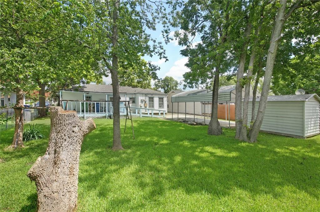 Housed Real Estate + Relocation  | 828 Lilac  Drive Garland, TX 75040 27