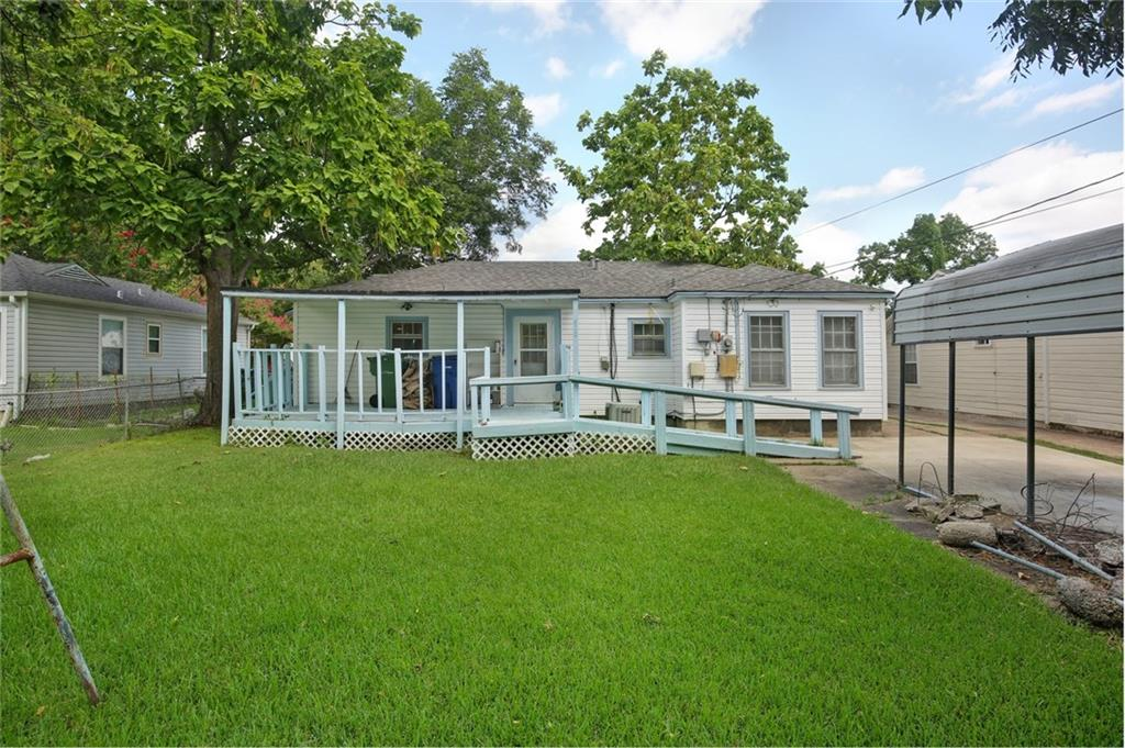 Housed Real Estate + Relocation  | 828 Lilac  Drive Garland, TX 75040 28