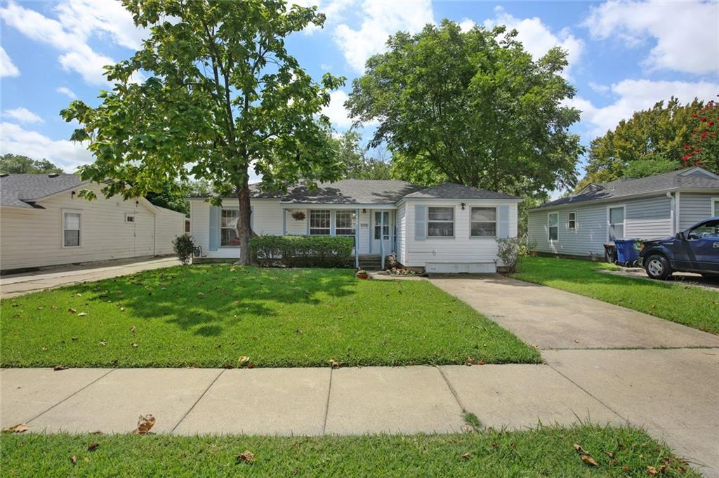 Housed Real Estate + Relocation  | 828 Lilac  Drive Garland, TX 75040 30