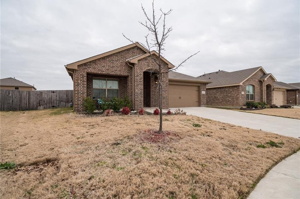 Sold Property | 2612 Stonewall Lane Fort Worth, Texas 76123 3