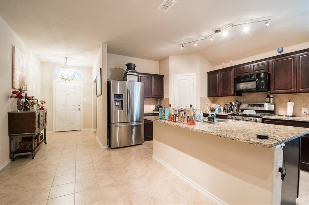 Sold Property | 2612 Stonewall Lane Fort Worth, Texas 76123 7
