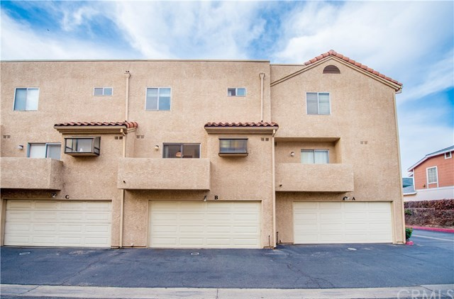 Closed | 2028 Bon View Avenue #B Ontario, CA 91761 38