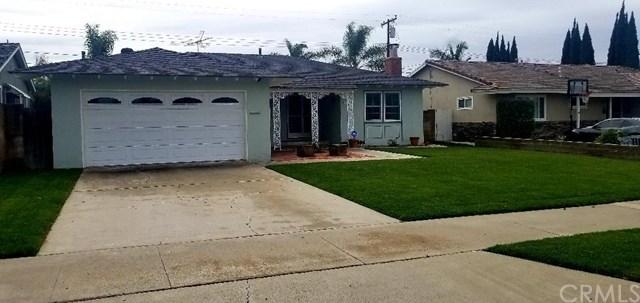 Closed | 2712 E Hoover Avenue Orange, CA 92867 2