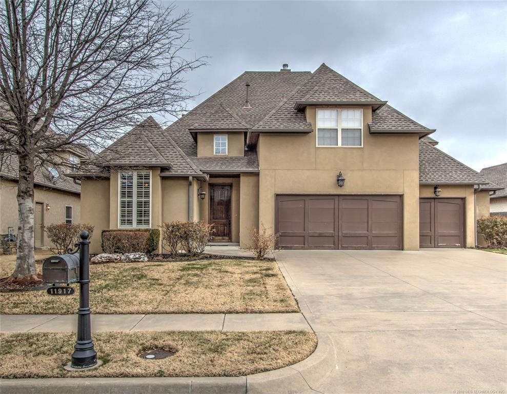 Homes for sale, Jenks Schools, Maxwell Premier Homes, Tulsa Homes for Sale | 11917 S Sandusky Avenue Tulsa, Oklahoma 74137 2