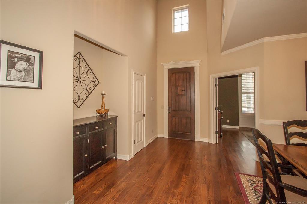 Homes for sale, Jenks Schools, Maxwell Premier Homes, Tulsa Homes for Sale | 11917 S Sandusky Avenue Tulsa, Oklahoma 74137 3