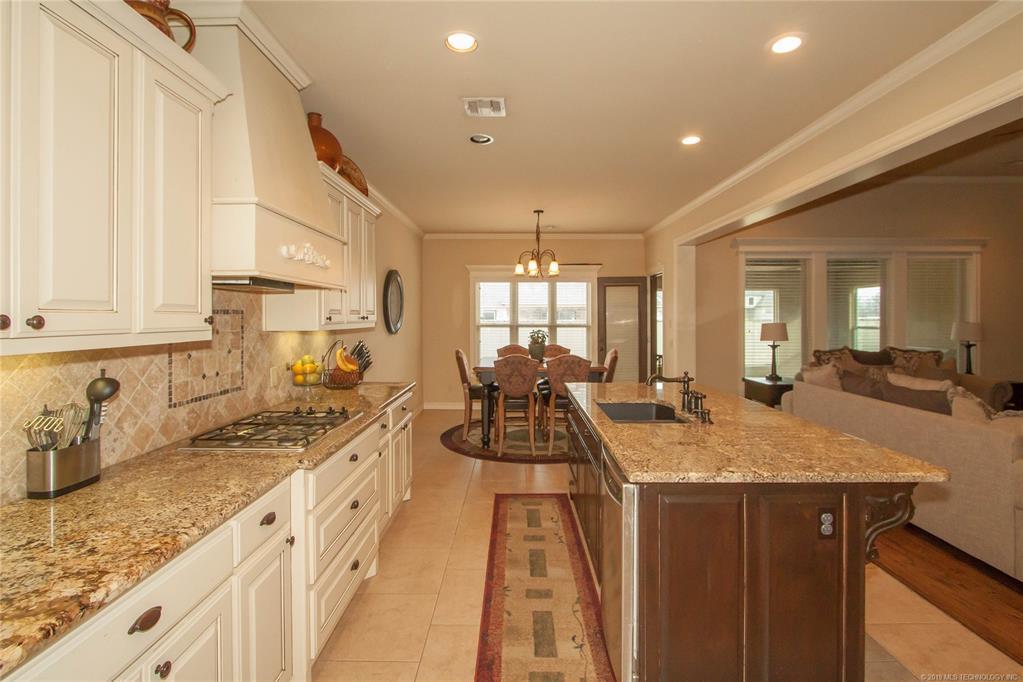 Homes for sale, Jenks Schools, Maxwell Premier Homes, Tulsa Homes for Sale | 11917 S Sandusky Avenue Tulsa, Oklahoma 74137 12