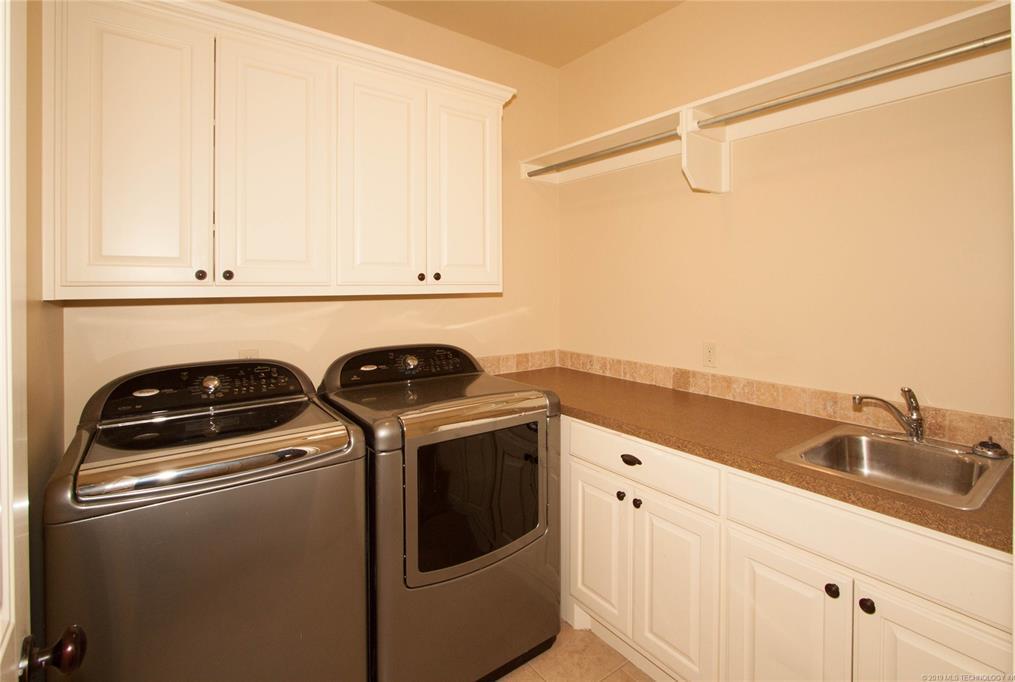 Homes for sale, Jenks Schools, Maxwell Premier Homes, Tulsa Homes for Sale | 11917 S Sandusky Avenue Tulsa, Oklahoma 74137 13
