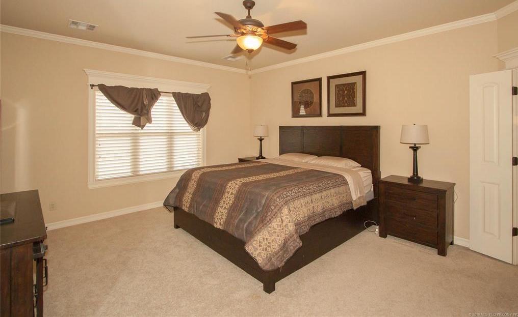 Homes for sale, Jenks Schools, Maxwell Premier Homes, Tulsa Homes for Sale | 11917 S Sandusky Avenue Tulsa, Oklahoma 74137 15
