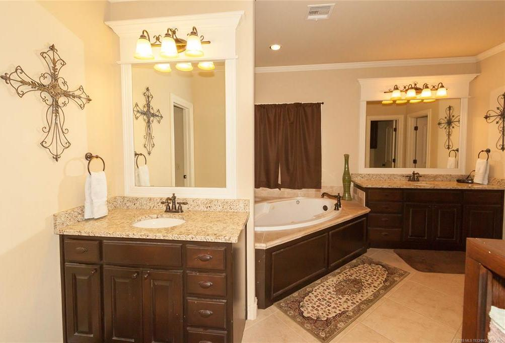 Homes for sale, Jenks Schools, Maxwell Premier Homes, Tulsa Homes for Sale | 11917 S Sandusky Avenue Tulsa, Oklahoma 74137 17