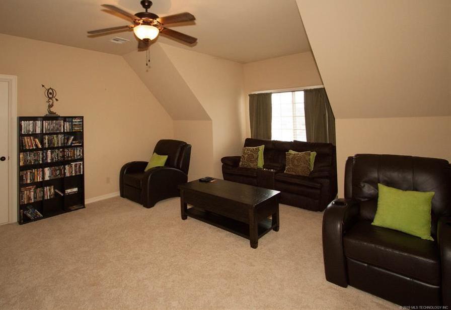 Homes for sale, Jenks Schools, Maxwell Premier Homes, Tulsa Homes for Sale | 11917 S Sandusky Avenue Tulsa, Oklahoma 74137 21