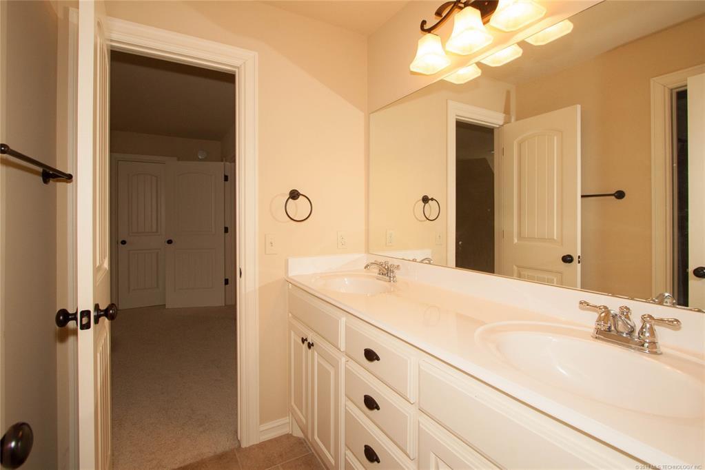 Homes for sale, Jenks Schools, Maxwell Premier Homes, Tulsa Homes for Sale | 11917 S Sandusky Avenue Tulsa, Oklahoma 74137 23