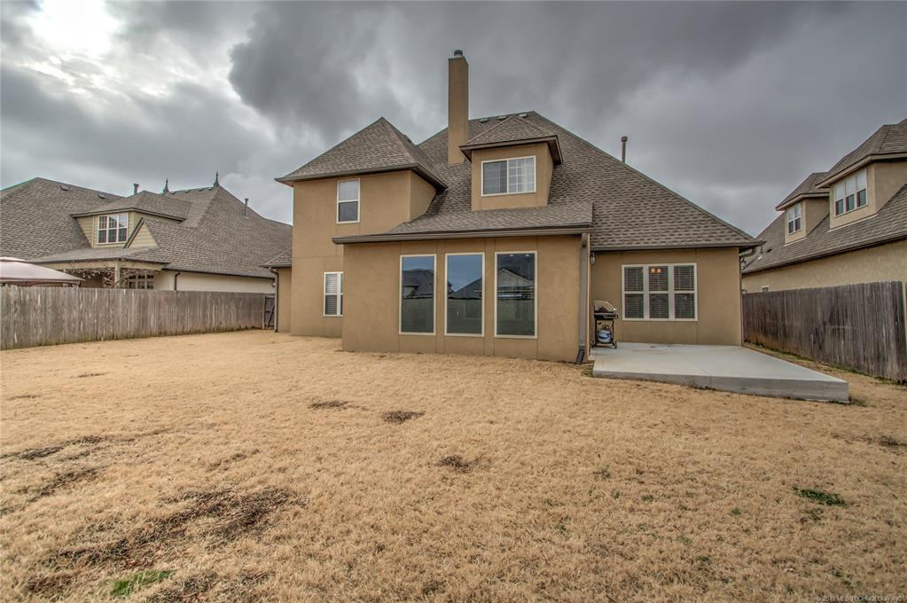 Homes for sale, Jenks Schools, Maxwell Premier Homes, Tulsa Homes for Sale | 11917 S Sandusky Avenue Tulsa, Oklahoma 74137 28