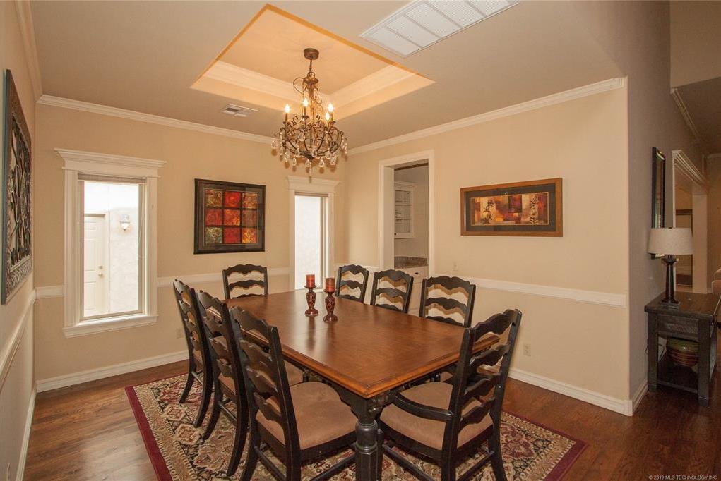 Homes for sale, Jenks Schools, Maxwell Premier Homes, Tulsa Homes for Sale | 11917 S Sandusky Avenue Tulsa, Oklahoma 74137 5