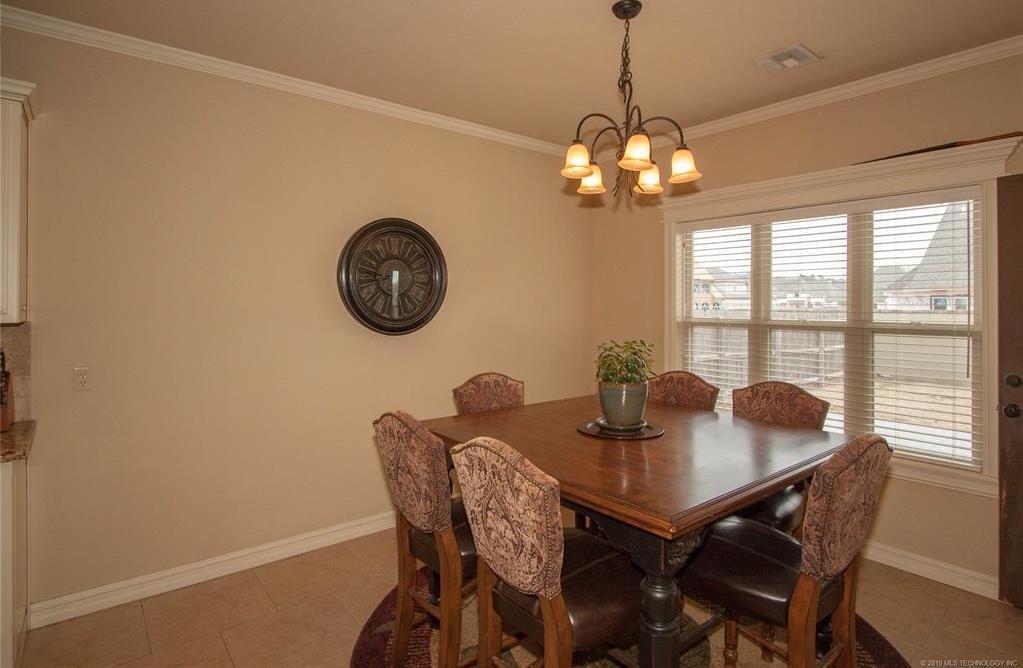 Homes for sale, Jenks Schools, Maxwell Premier Homes, Tulsa Homes for Sale | 11917 S Sandusky Avenue Tulsa, Oklahoma 74137 9