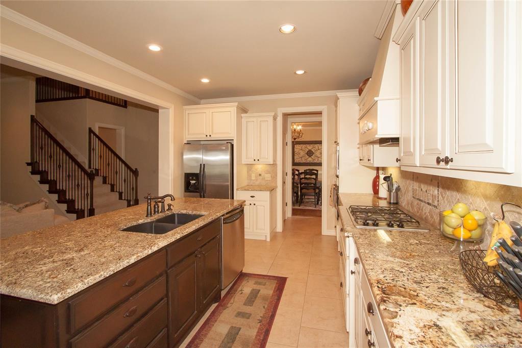 Homes for sale, Jenks Schools, Maxwell Premier Homes, Tulsa Homes for Sale | 11917 S Sandusky Avenue Tulsa, Oklahoma 74137 10