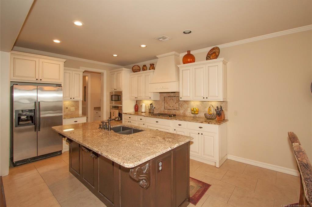 Homes for sale, Jenks Schools, Maxwell Premier Homes, Tulsa Homes for Sale | 11917 S Sandusky Avenue Tulsa, Oklahoma 74137 11
