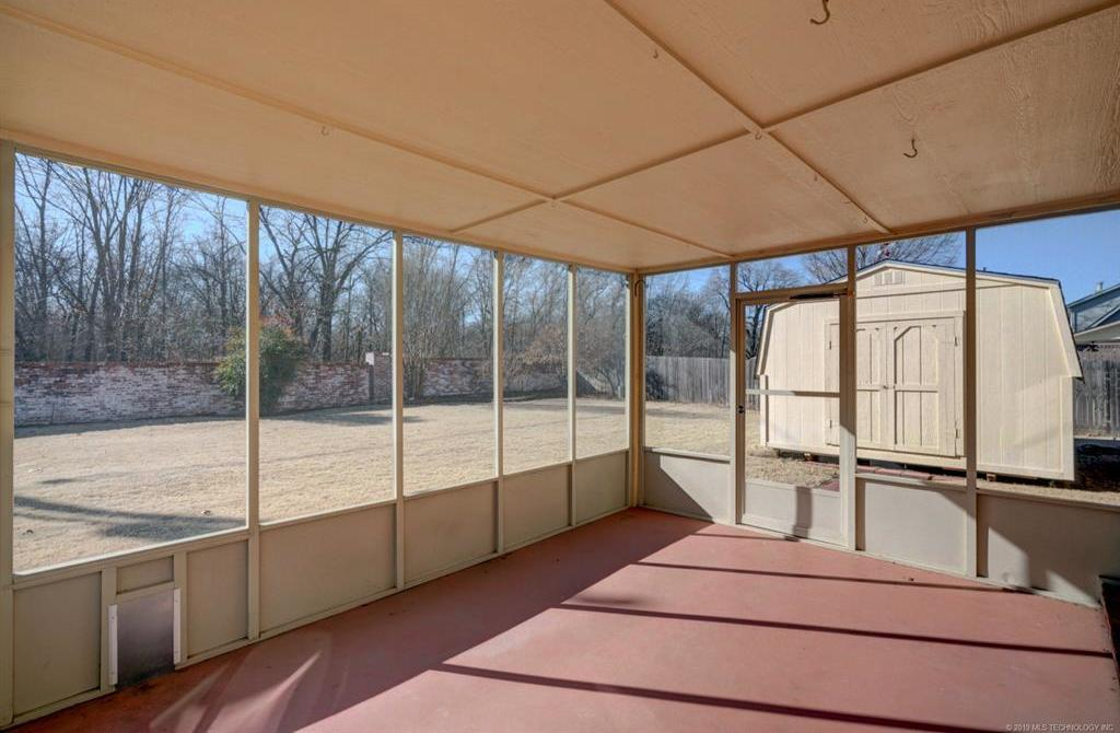Off Market | 6118 E 115th Place Tulsa, Oklahoma 74137 28