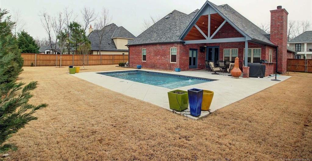 Off Market | 6563 E 122nd Street Bixby, Oklahoma 74008 32
