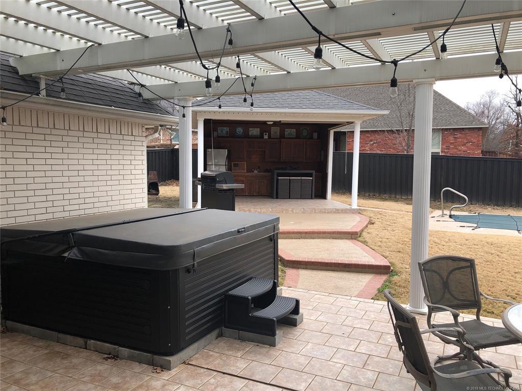Off Market | 1709 Red Bud Lane McAlester, Oklahoma 74501 24
