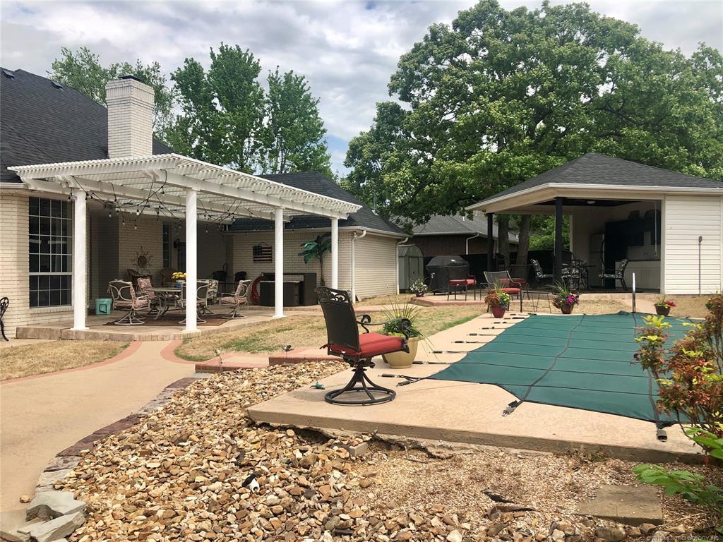 Off Market | 1709 Red Bud Lane McAlester, Oklahoma 74501 27