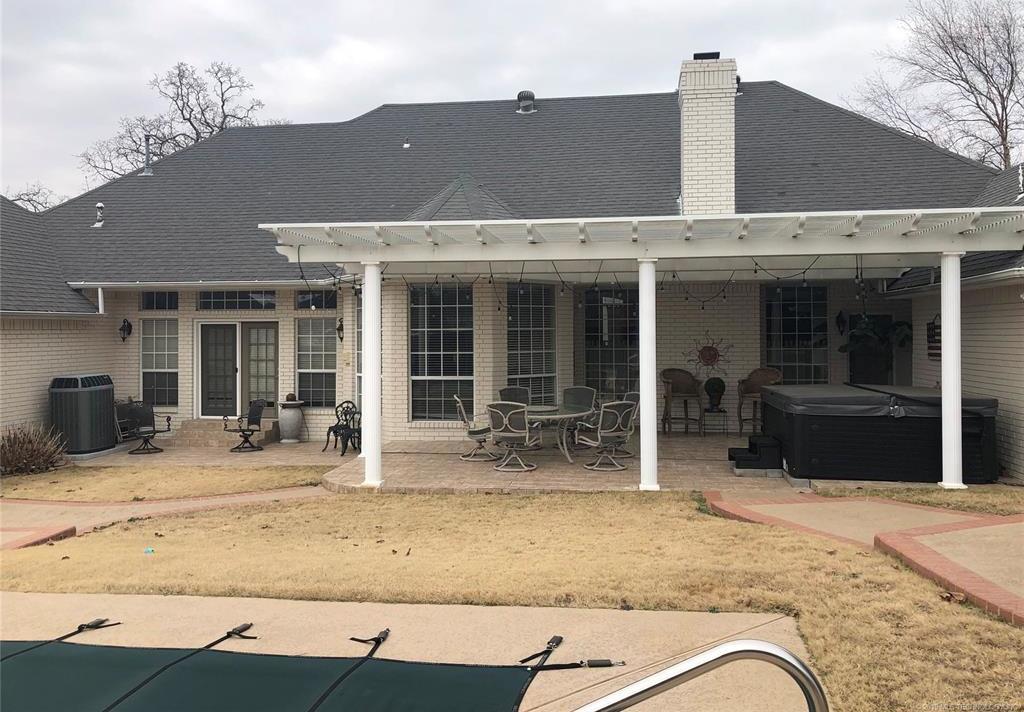 Off Market | 1709 Red Bud Lane McAlester, Oklahoma 74501 30
