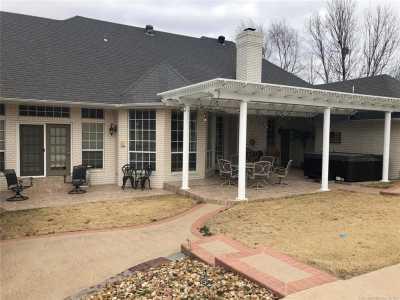 Off Market | 1709 Red Bud Lane McAlester, Oklahoma 74501 61