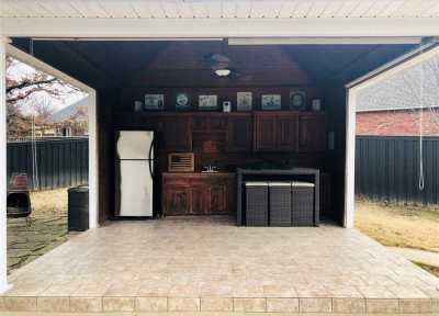 Off Market | 1709 Red Bud Lane McAlester, Oklahoma 74501 50
