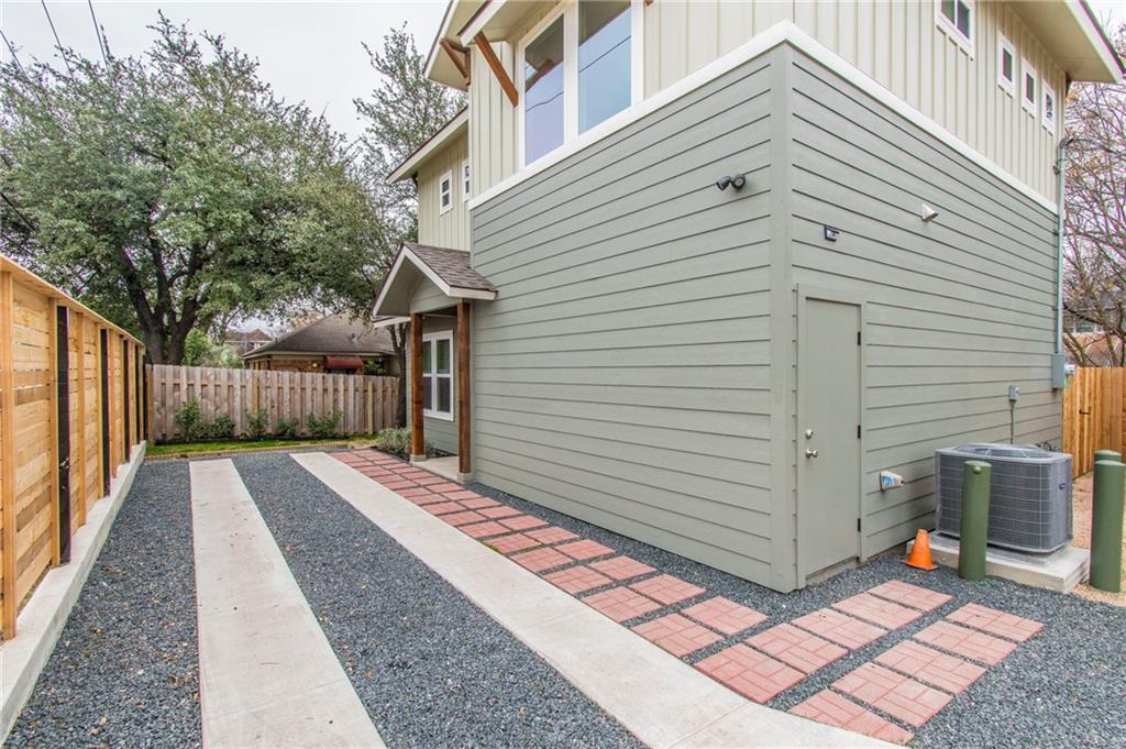 Withdrawn | 1103 W 45th Street Austin, TX 78756 2