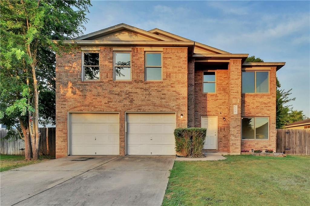Sold Property | 219 Bryant Drive Bastrop, TX 78602 0