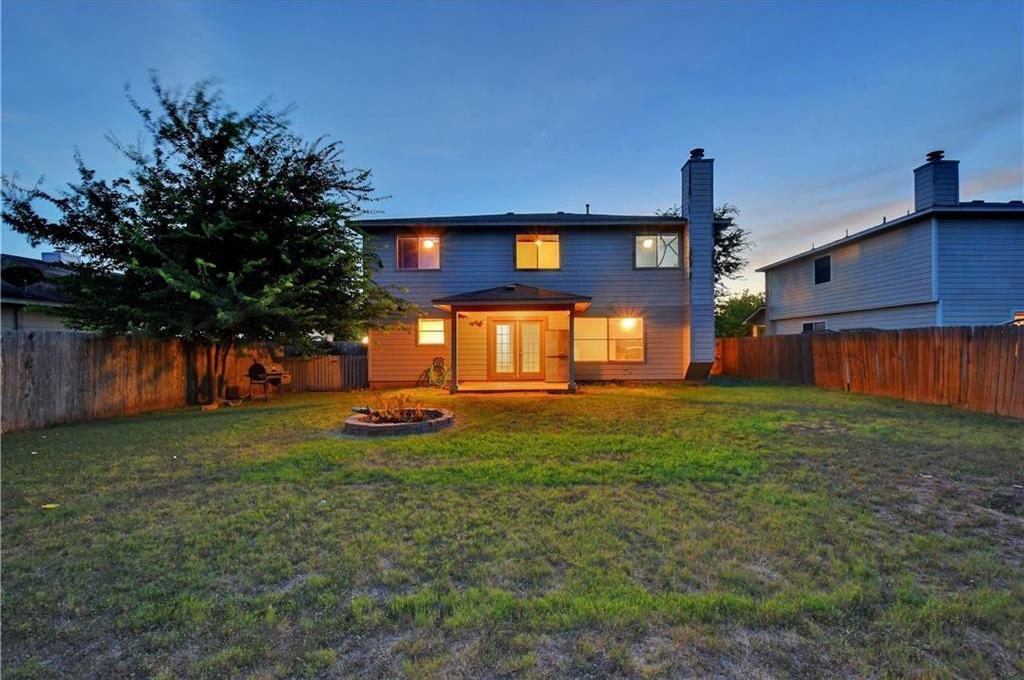 Sold Property | 219 Bryant Drive Bastrop, TX 78602 15