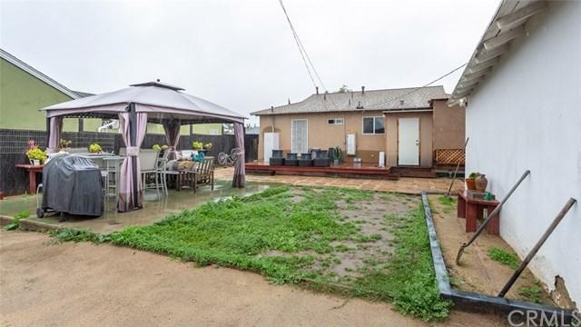 Closed | 720 W 137th Street Gardena, CA 90247 19