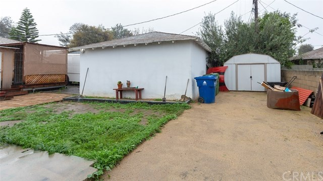 Closed | 720 W 137th Street Gardena, CA 90247 20