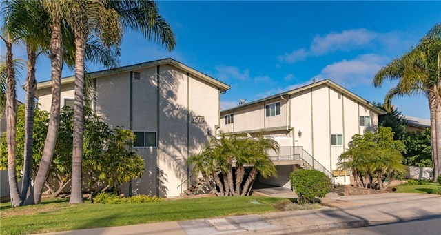 Closed | 1911 Mathews  Avenue #7 Redondo Beach, CA 90278 0
