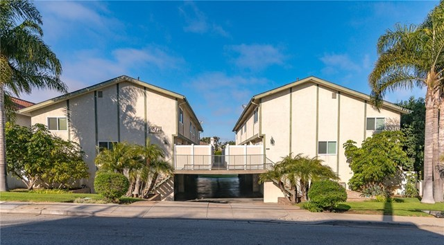 Closed | 1911 Mathews  Avenue #7 Redondo Beach, CA 90278 1