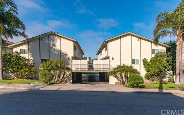 Closed | 1911 Mathews  Avenue #7 Redondo Beach, CA 90278 1